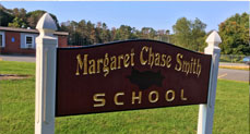 Margaret Chase Smith School